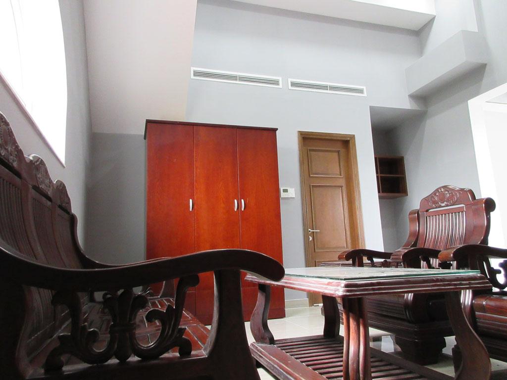 phòng khách tâng 3