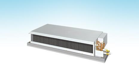 Máy lạnh giấu trần nối ống gió FBQ140EVE (6.0Hp) inverter - 3 pha